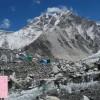 Being human at Everest Base Camp V