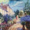 Summer Garden, Dieulevol France