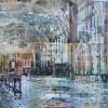 'Divinity School – Bodleian Library, Oxford' by Alison Pullen