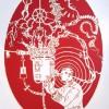 Oval Roxborough periscope
