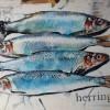 'Four Herring'