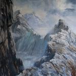 Cuillin-Ridge-Skye---Cloud-valley-copy